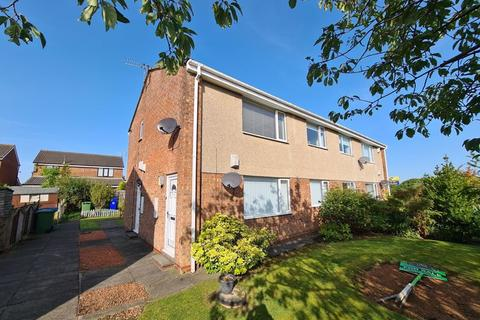 2 bedroom ground floor flat for sale - Hickstead Grove, Cramlington