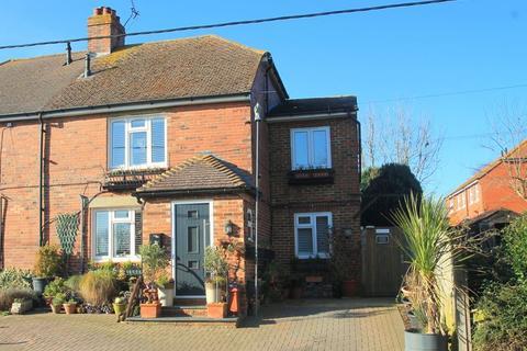 4 bedroom semi-detached house for sale - St. Vincent's Close, Littlebourne