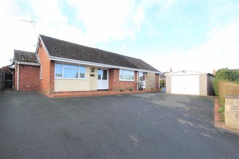 3 bedroom bungalow for sale - Bathfields Crescent, Whitchurch