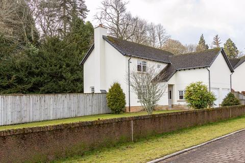 4 bedroom detached house for sale - 6 Craigmyle Park, Clovenfords, Galashiels