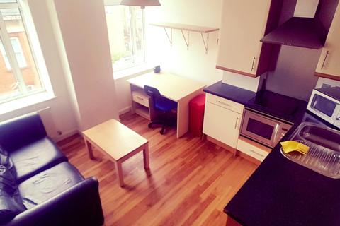 Studio to rent - Portland House, 58-60 The Kingsway,