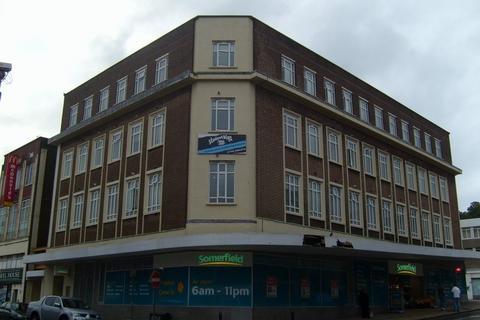 Studio to rent - Portland House, 58-60 The Kingsway, Swansea