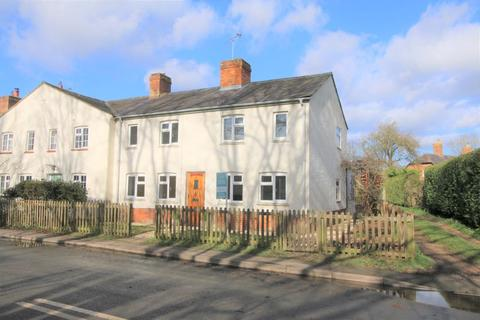 3 bedroom cottage for sale - Waterperry Road, Worminghall