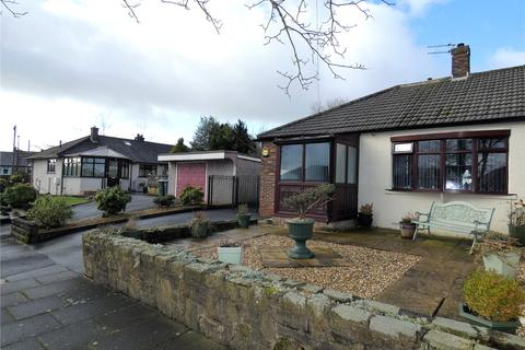 2 bedroom semi-detached bungalow for sale - Stephen Road, Wibsey, Bradford, BD6