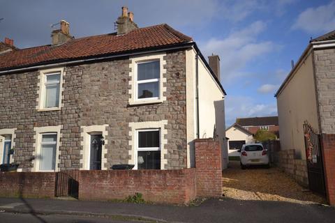 2 bedroom end of terrace house for sale - Queen Street, Kingswood, Bristol