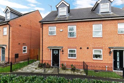 3 bedroom semi-detached house for sale - Steley Way, Prescot