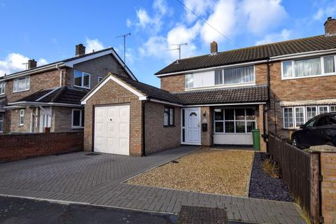 3 bedroom semi-detached house for sale - Cleveland Road, Aylesbury
