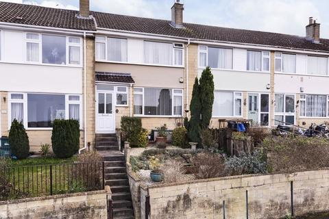 3 bedroom terraced house for sale - Edgeworth Road, Bath