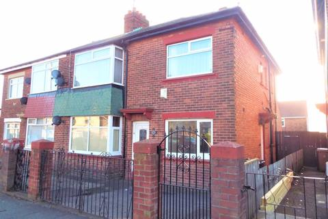 2 bedroom apartment for sale - Balkwell Avenue, North Shields