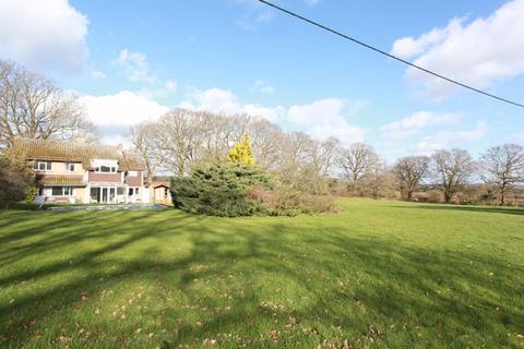 4 bedroom detached house for sale - 'Merretts' Mill Lane, Stock Village