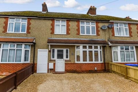 3 bedroom terraced house for sale - Queen Alexandra Road, Salisbury