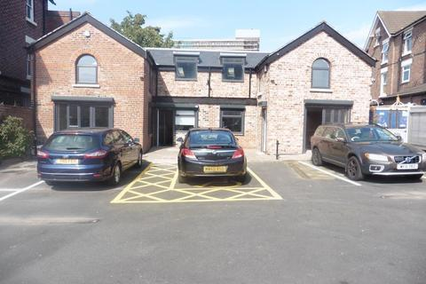 Office to rent - Balliol Road, Bootle