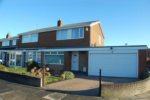3 bedroom semi-detached house to rent - * HOT PROPERTY * Ridsdale Close, Wallsend