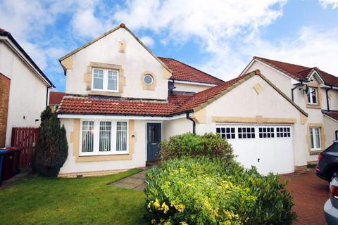 4 bedroom detached house for sale - St. Martin Avenue, Dundee