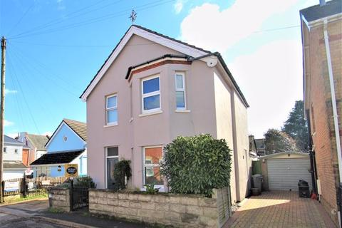 1 bedroom apartment for sale - Livingstone Road, Pokesdown, Bournemouth