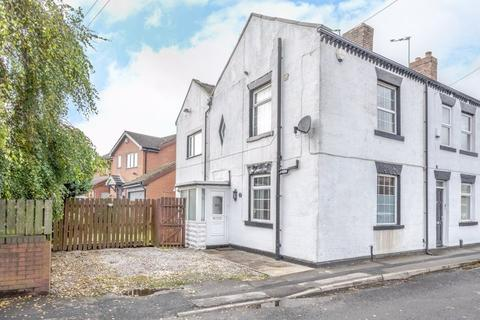 2 bedroom end of terrace house for sale - Wakefield Road, Drighlington, BD11 1DR