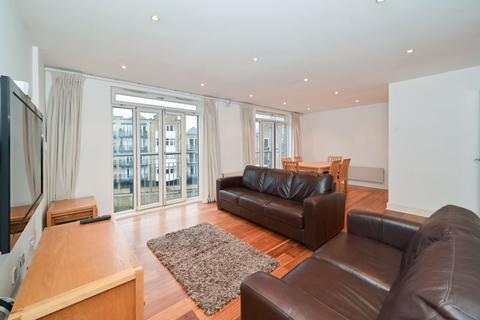 2 bedroom apartment - Dundee Wharf, Limehouse, E14