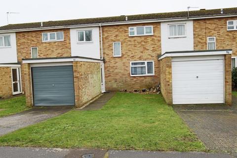 3 bedroom house to rent - Britten Road, Lowestoft