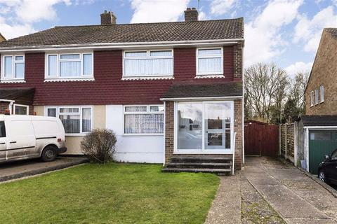 3 bedroom semi-detached house for sale - Mead Close, BR8