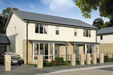 3 bedroom semi-detached house for sale - Beckford Drive, Lansdown, Bath