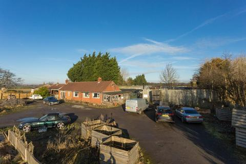 Plot for sale - Harrogate Road, Moor Monkton, York
