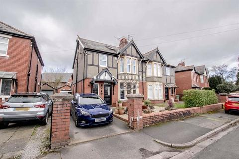 4 bedroom semi-detached house for sale - St Marys Road, Whitchurch, Cardiff