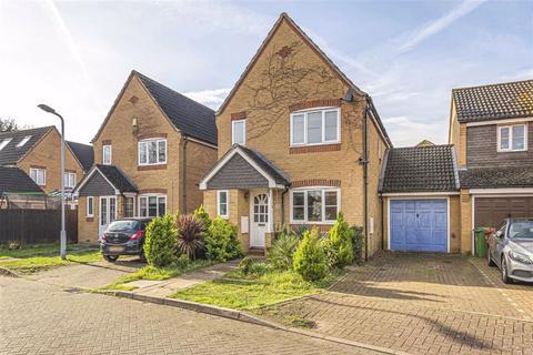 3 bedroom link detached house for sale - Copse Close, Cippenham