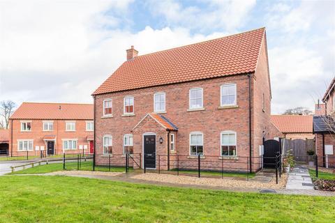 4 bedroom house for sale - Hickman Grove, Collingham, Newark