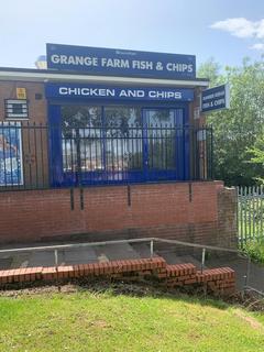 Cafe to rent - 1 Grange Farm Drive, Birmingham