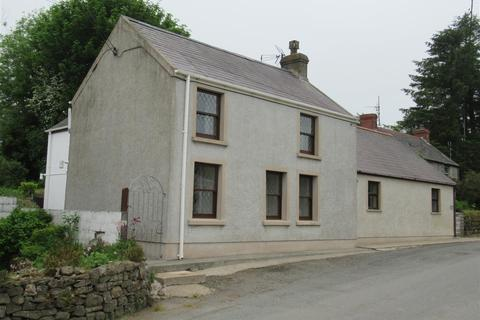3 bedroom detached house for sale - Ty Ni and Y Bwthyn (Annexe), Puncheston, Haverfordwest, Pembrokeshire