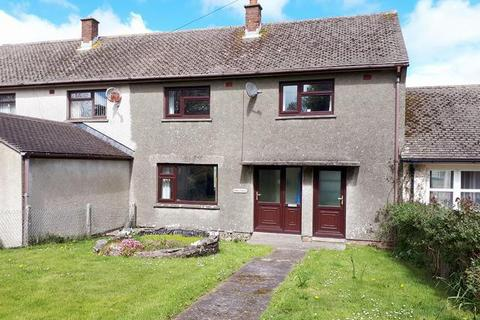 3 bedroom terraced house for sale - 4 Bryn-y-Mor, Mathry, Haverfordwest