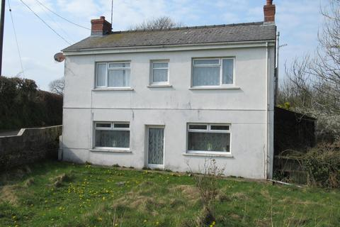 4 bedroom property with land for sale - Penybryn, Welsh Hook, Wolfscastle, Haverfordwest