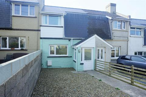 3 bedroom terraced house for sale - 22 Harbour Village, Goodwick
