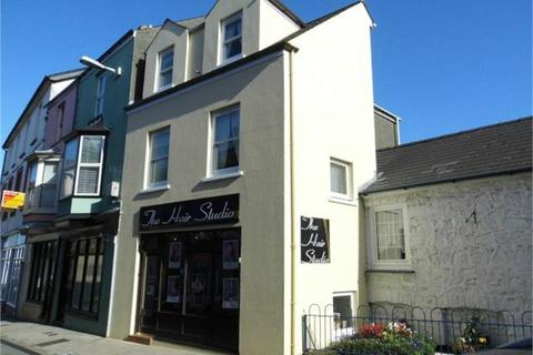 2 bedroom terraced house for sale - 4 West Street (The Hair Studio), Fishguard