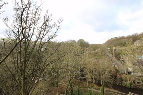 2 bedroom flat to rent - Union Road, New Mills, High Peak, Derbyshire