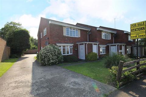 2 bedroom flat for sale - Plantagenet Road, New Barnet, Hertfordshire