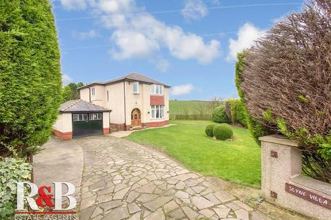 4 bedroom detached house for sale - Lancaster Road, Slyne, Lancaster