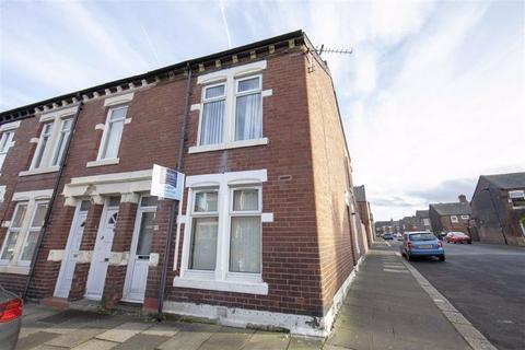 1 bedroom apartment for sale - Harle Street, Wallsend, Tyne & Wear, NE28