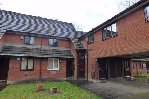 2 bedroom duplex for sale - Danes Road, Rusholme, Manchester, M14