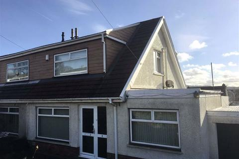3 bedroom semi-detached bungalow for sale - Orpheus Road, Ynysforgan, Swansea
