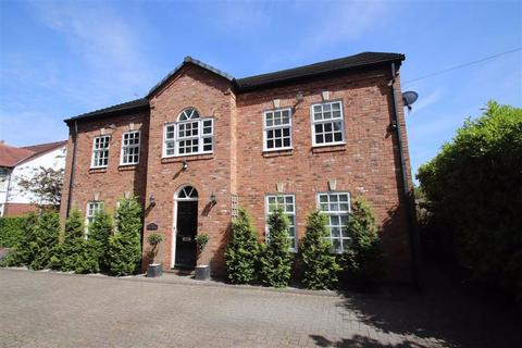 6 bedroom detached house for sale - Manchester Road, Wilmslow