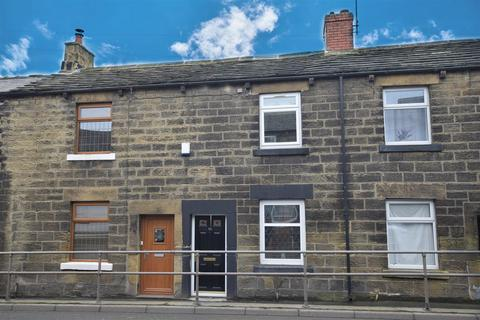 1 bedroom terraced house for sale - Manchester Road, Thurlstone, Sheffield