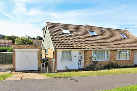 3 bedroom chalet for sale - Valley Drive, Seaford