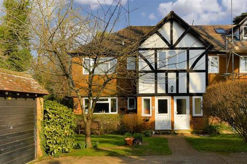 2 bedroom maisonette for sale - Axwood, Epsom, Surrey