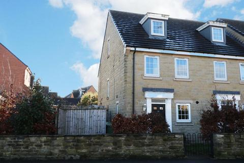 4 bedroom townhouse for sale - Cemetery Road, Pudsey