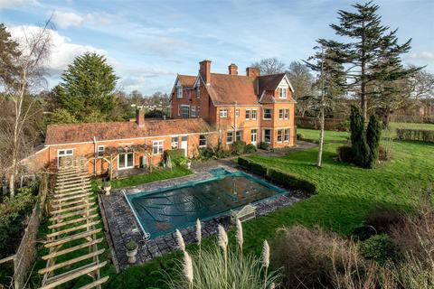 9 bedroom detached house for sale - Knapp Lane, North Curry, Taunton