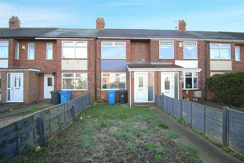 2 bedroom terraced house for sale - Bristol Road,Hull
