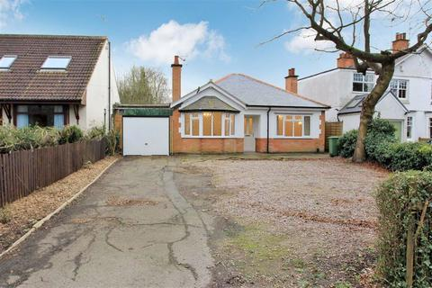 4 bedroom detached bungalow for sale - Kirby Lane, Kirby Muxloe, Leicestershire