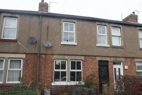 2 bedroom terraced house to rent - Wellwood Gardens, Morpeth