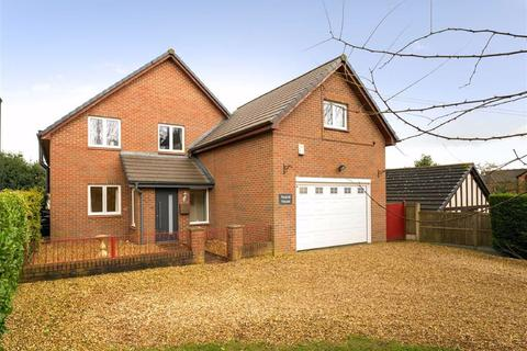 5 bedroom detached house for sale - Mile Bank, Whitchurch, SY13